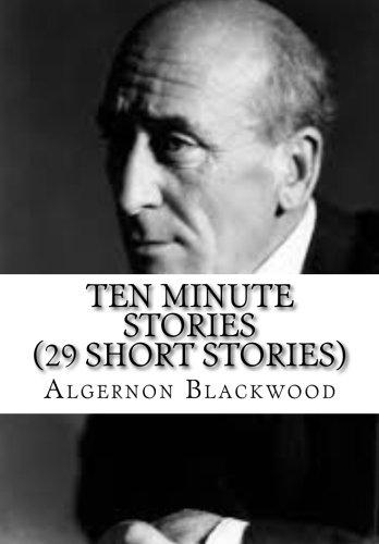 9781530919918: Ten Minute Stories (29 Short Stories)