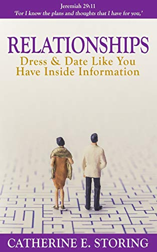 9781530920440: Relationships: Dress Like You Have Inside Information