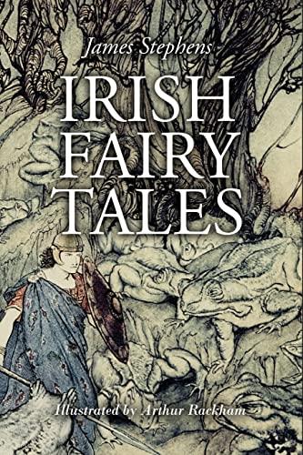 9781530930166: Irish Fairy Tales: Illustrated