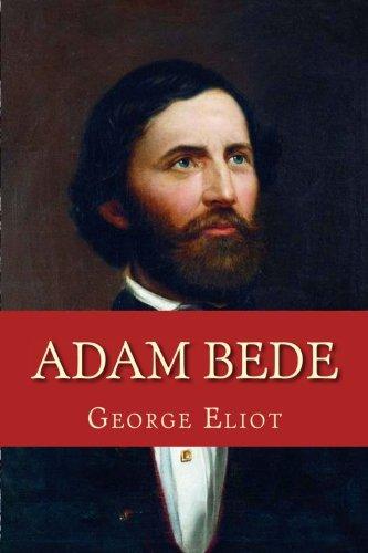 9781530931095: Adam Bede
