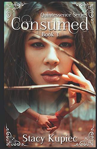 Consumed (Paperback): Stacy Kupiec