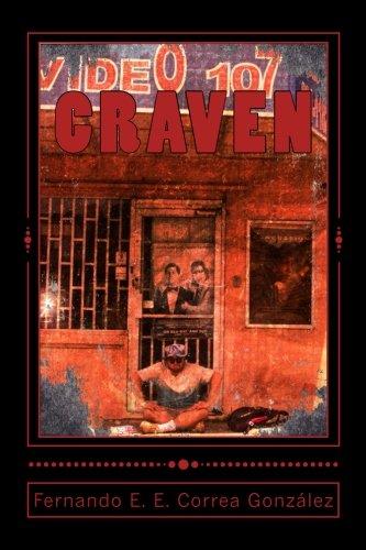 Craven (Paperback): Fernando E E