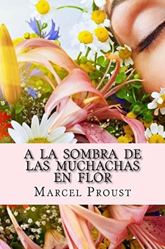 A la Sombra de las muchachas en: Marcel Proust, Damilys