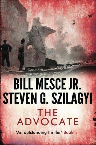9781530943043: The Advocate