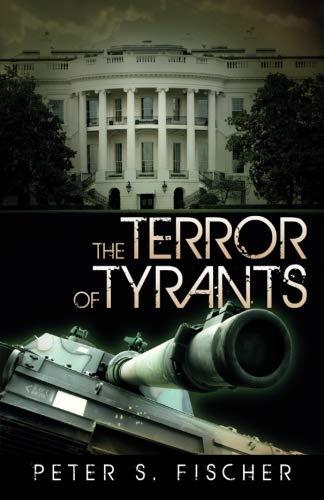 9781530944347: The Terror of Tyrants