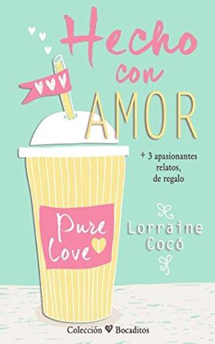 9781530946167: Hecho con amor: Volume 1 (Colección Bocaditos)