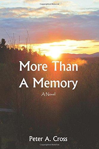9781530947201: More Than A Memory