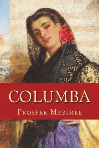 9781530964581: Columba