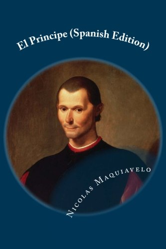 9781530970971: El Principe (Spanish Edition)