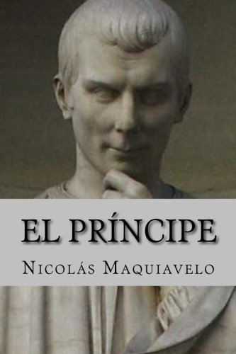 9781530978878: El Principe (Spanish Edition)