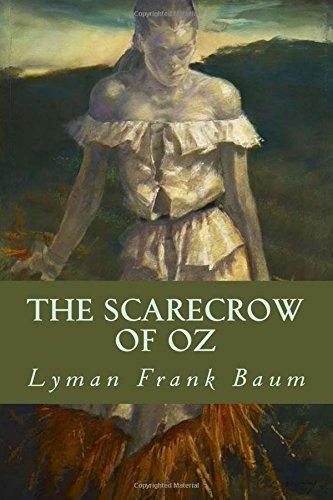 9781530981618: The Scarecrow of Oz