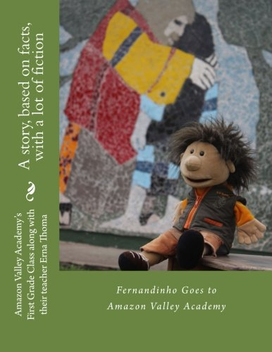 Fernandinho Goes to Amazon Valley Academy: A: Thoma, Erna