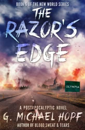 The Razor's Edge: A Postapocalyptic Novel