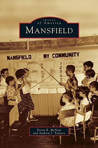 Mansfield (Hardback): Kevin B McNatt,