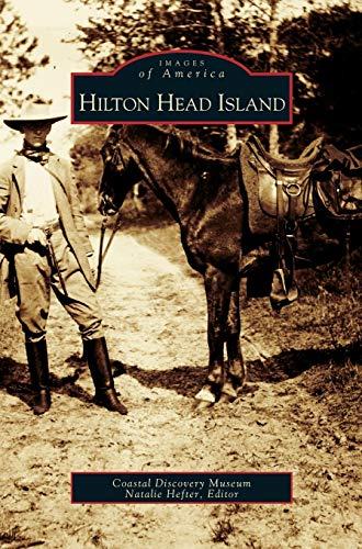 9781531600327: Hilton Head Island