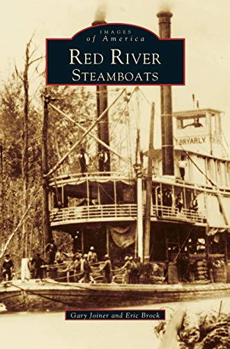 9781531601058: Red River Steamboats