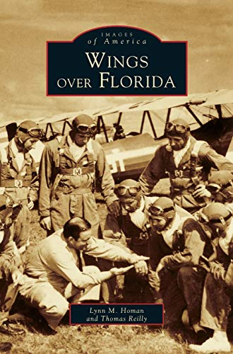 9781531601188: Wings Over Florida