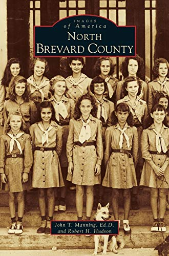 9781531601584: North Brevard County