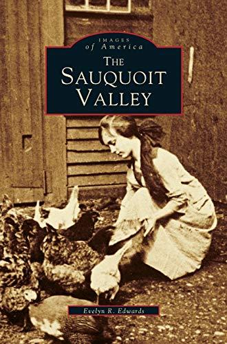 9781531601881: Sauquoit Valley