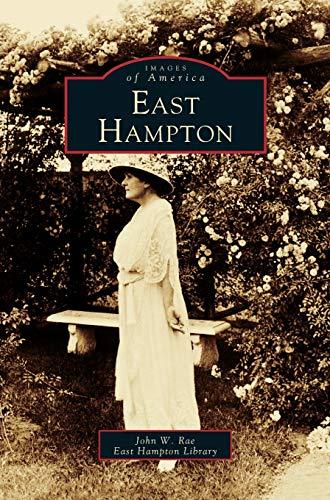 9781531602352: East Hampton