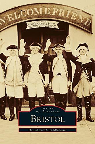 9781531602574: Bristol