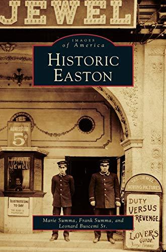 Historic Easton: Marie Summa