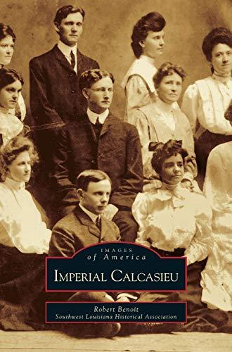 9781531603748: Imperial Calcasieu