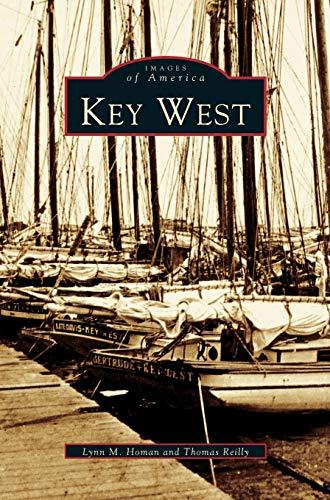 9781531604226: Key West