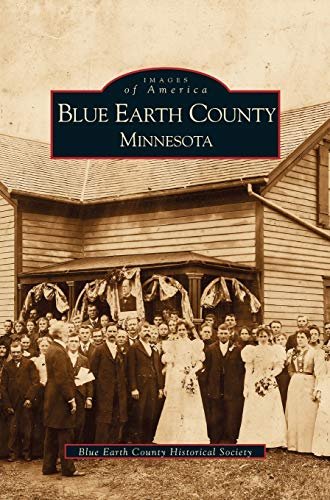 Blue Earth County Minnesota: Blue Earth County