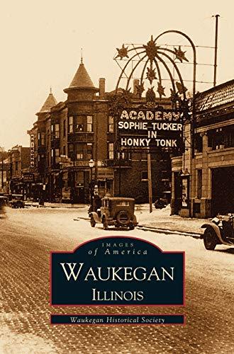 9781531605179: Waukegan, Illinois