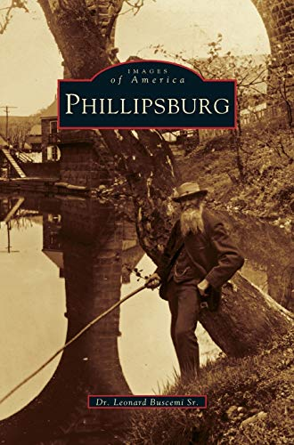 9781531605742: Phillipsburg