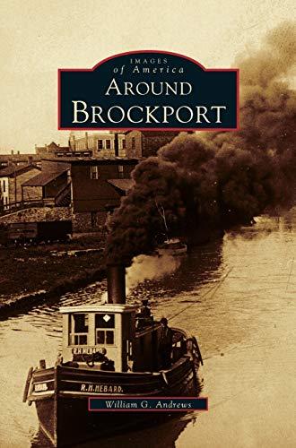 9781531606244: Around Brockport