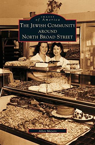 9781531606466: Jewish Community Around North Broad Street