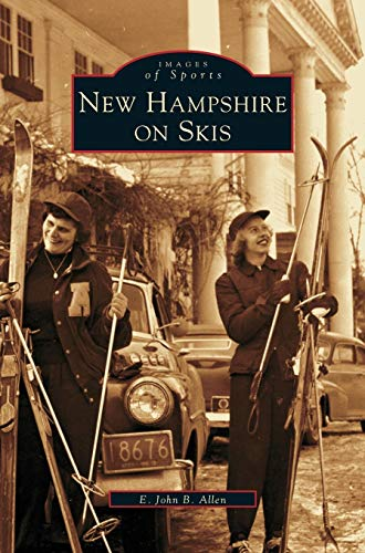 9781531607432: New Hampshire on Skis