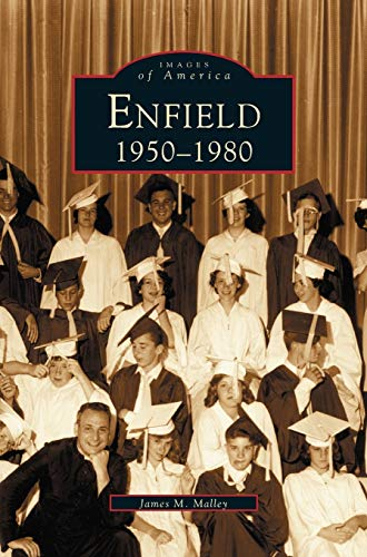 9781531607593: Enfield: 1950-1980
