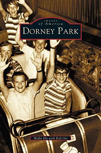9781531607944: Dorney Park