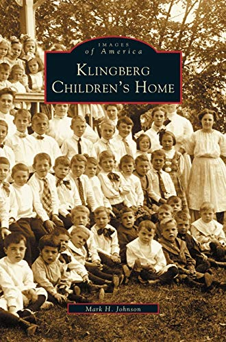 9781531608194: Klingberg Children's Home