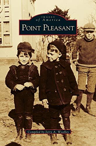 9781531608682: Point Pleasant