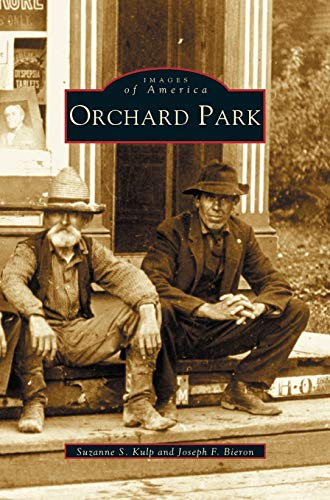 9781531608989: Orchard Park