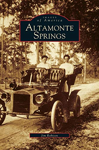9781531609498: Altamonte Springs