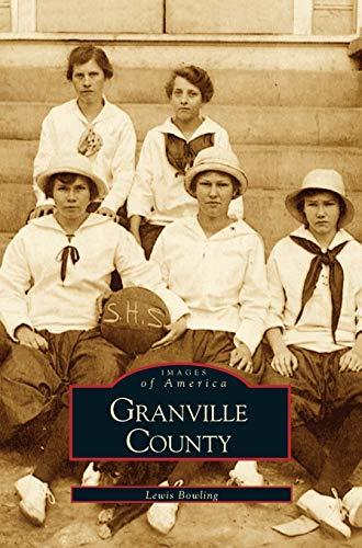 9781531609801: Granville County