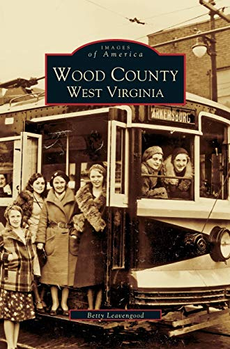 9781531610029: Wood County: West Virginia