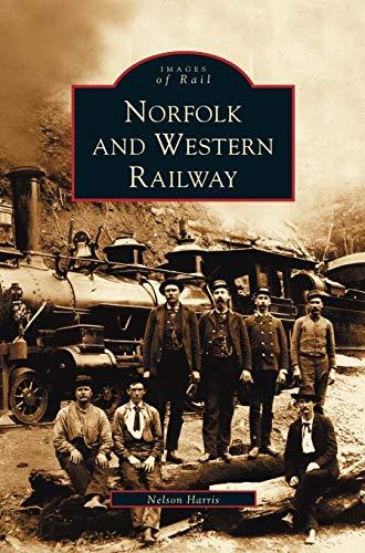 9781531610340: Norfolk and Western Railway