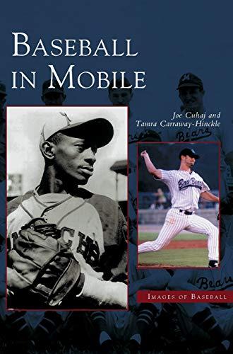 9781531610746: Baseball in Mobile