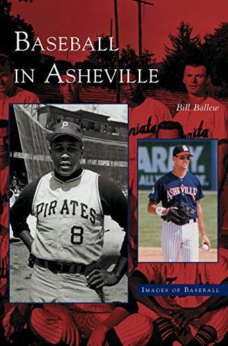 9781531610968: Baseball in Asheville