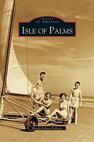 Isle of Palms: Wendy Nilsen Pollitzer