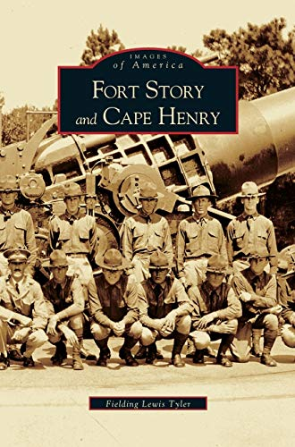 9781531612399: Fort Story and Cape Henry
