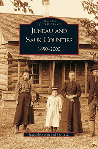 Juneau and Sauk Counties: Jacqueline Ann