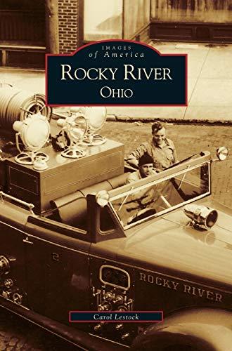 9781531613501: Rocky River, Ohio