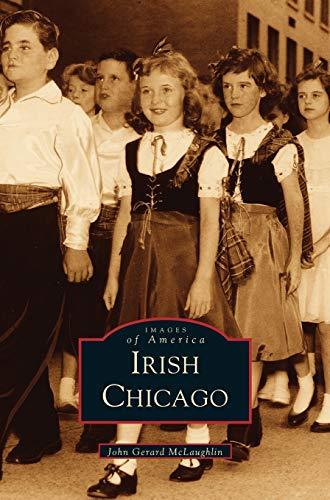 9781531613907: Irish Chicago